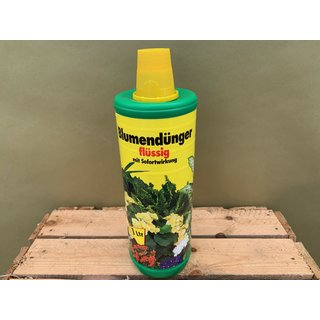 Universal fertilizer for Bromeliads,Climbers and Philodendron