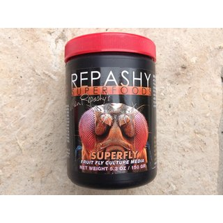 Repashy SuperFly FRUIT FLY CULTURE MEDIA 170g